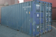 4-star-used-blue-shipping-container