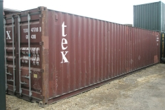 40ft-used-shipping-container