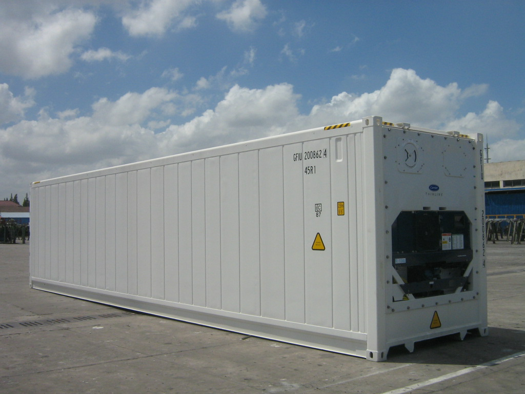 refrigerated-container : rodent proof storage containers  - Aquiesqueretaro.Com