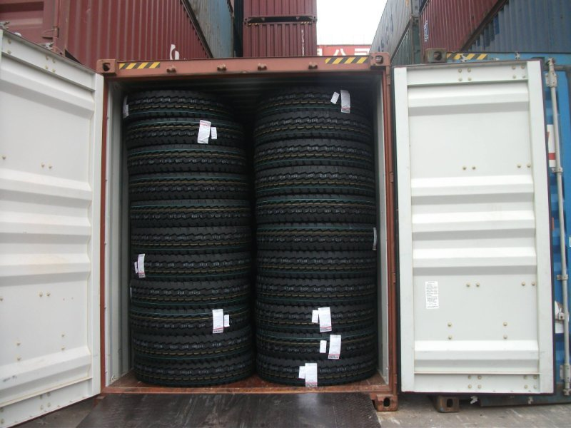 tire storage, automotive storage, shipping container storage, product storage shipping container
