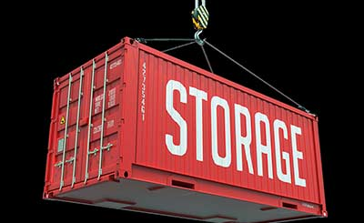 Shipping Containers Delivered