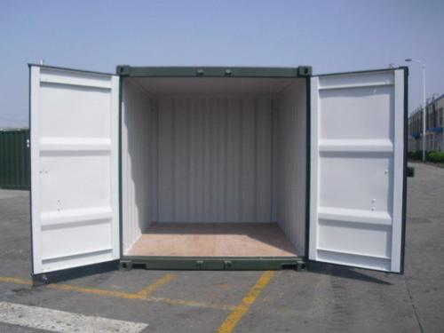 10-foot-shipping-containers