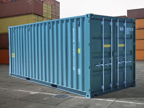 blue-10-foot-container