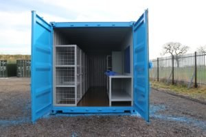 new shipping container, shipping container workshop